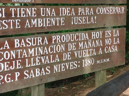 Ruta por el Ávila