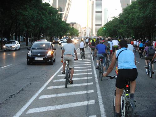 Crónicas bicicríticas: de razones personales