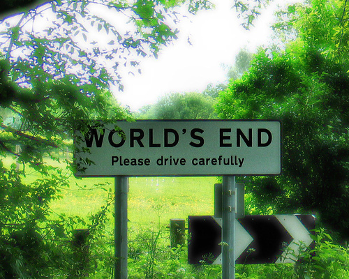 El fin del mundo de las asociaciones vecinales
