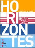 Horizontes, materiales para la enseñanza del español como nueva lengua