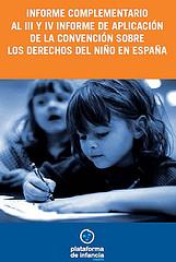Las niñas y niños evalúan el cumplimiento de la Convención de los Derechos de la Infancia en España