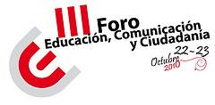 Una lista de tareas tras el III Foro de Educación, Comunicación y Ciudadanía