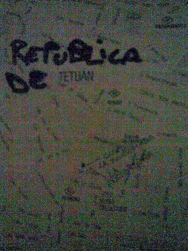 República de Tetuán