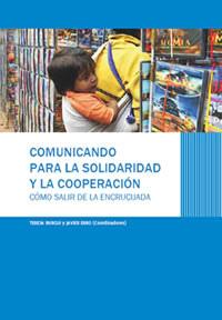 """""""Comunicando para la Solidaridad y la Cooperación"""", AAVV"""