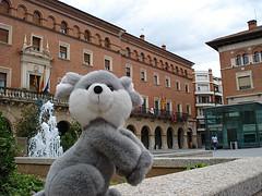 ¡Bambú está en Teruel!