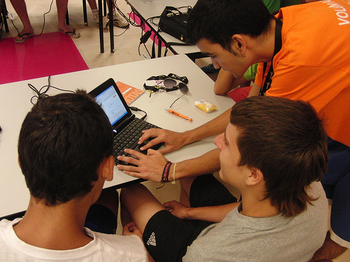 Bitácora11: primeros posts de los jóvenes blogueros