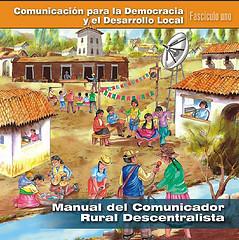 Apuntes del manual 1 de la comunicación rural descentralista