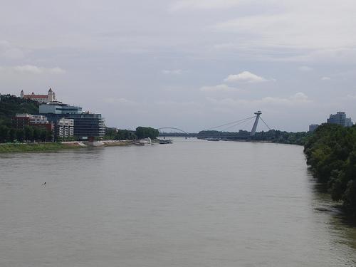 Fotos de la ruta del Danubio – Parte de Hungría
