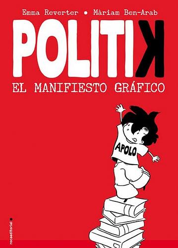 Las tres viñetas que le faltan a Politik