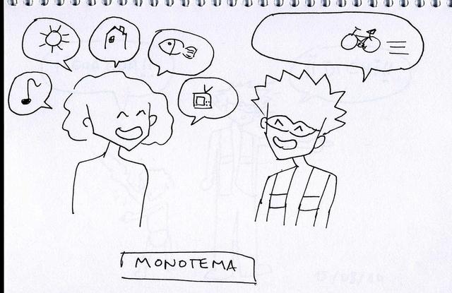 Monotema