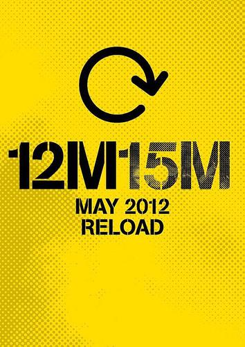 #12m15m: volvemos a las plazas