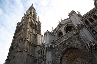 Paseo por Toledo