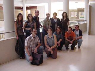 Crónica desde Coruña a Mondragón