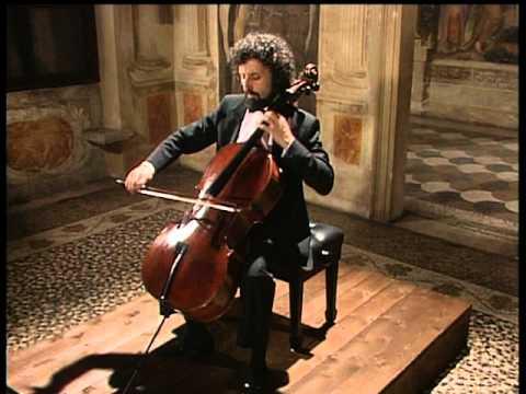 """""""Suite para chelo en sol mayor nº 1"""", Bach"""