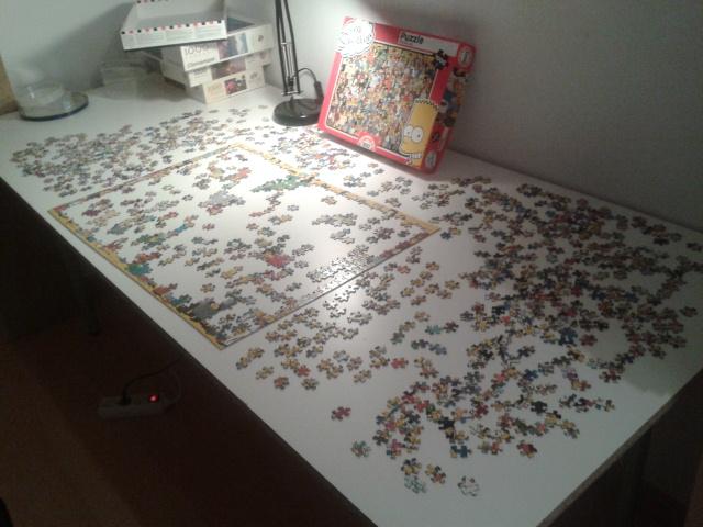 El puzzlódromo