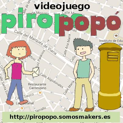 Nace Piropopó, videojuego contra el piropo como forma de acoso callejero
