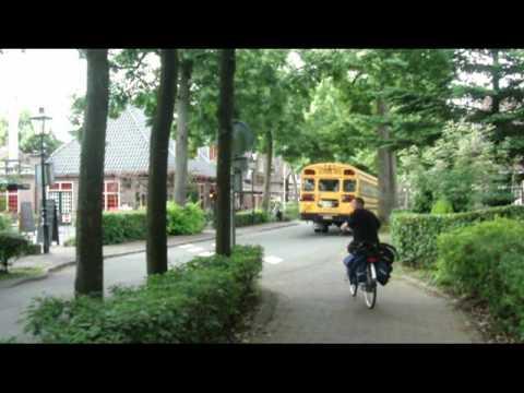 Holanda en bici: Vídeo de Ámsterdam a Róterdam