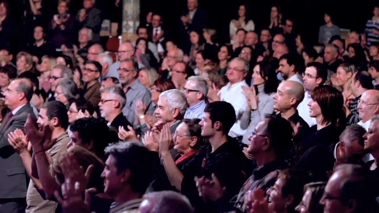"Recomendación de cine: ""A film about kids and music. Sant Andreu Jazz Band"""