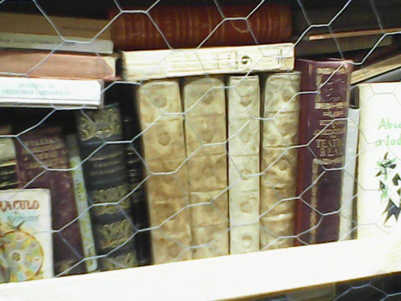Libros más antiguos 1