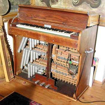 Siete instrumentos musicales curiosos y poco conocidos (2)
