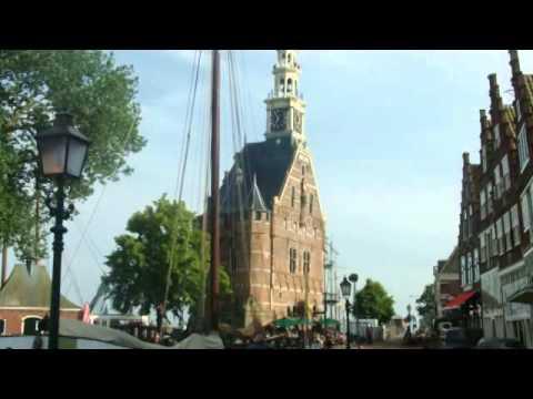 Holanda en bici: Vídeo de Róterdam a Ámsterdam