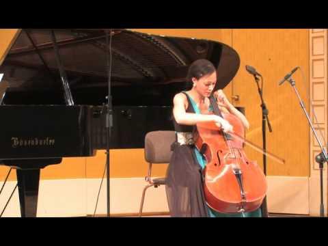 """Le grand tango"", Astor Piazzolla"