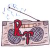 Entrevista en Radio Rebelde, programa infantil de radio en Getafe