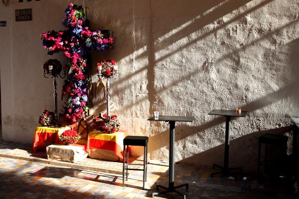 Fotocuentos desde Cartagena