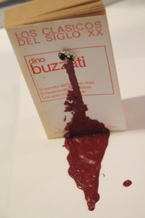 F+QL14 - el libro ha muerto