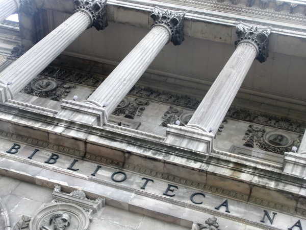 Crónica del Editatón Wikipedia Madrid 2014