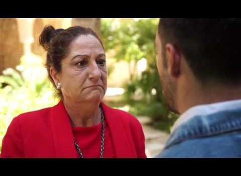 """""""Amigo"""", un gran corto made in Jaén"""