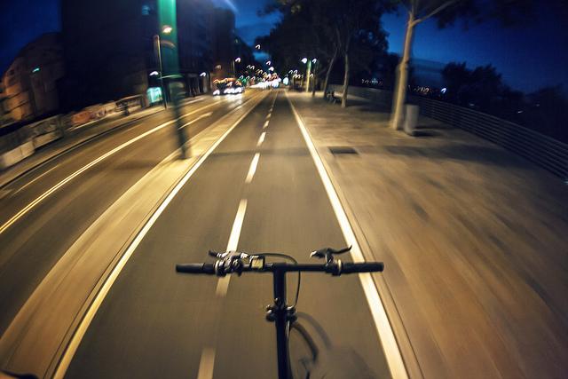 Lo que dice la normativa para usar la bicicleta en Madrid