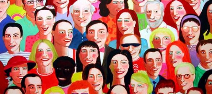 Datos sobre participación ciudadana en España