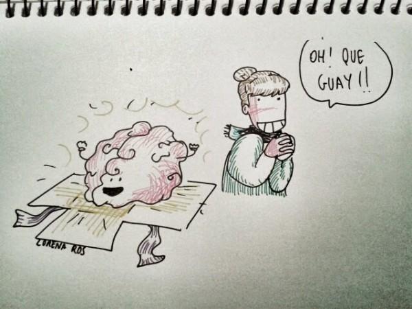 cerebro nuevo