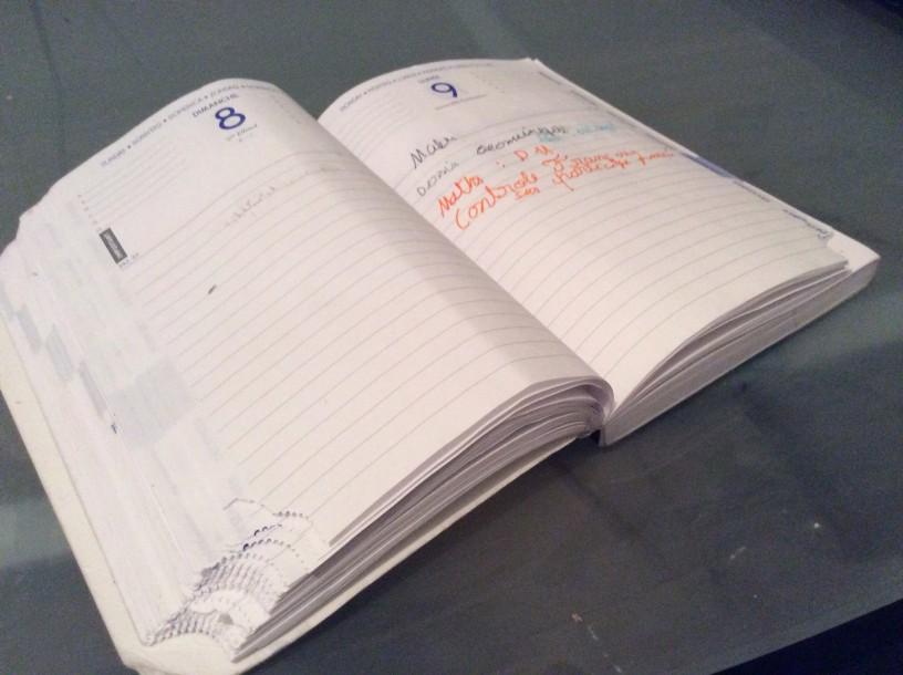 Agenda: iniciativas vecinales, Ruby, Wikipedia, mooverang, accesibilidad y gamificación