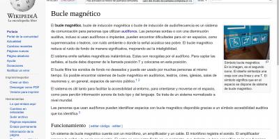 Proceso para subir una imagen a la Wikipedia