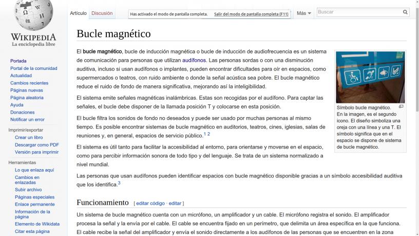 Cómo subir una imagen a la Wikipedia