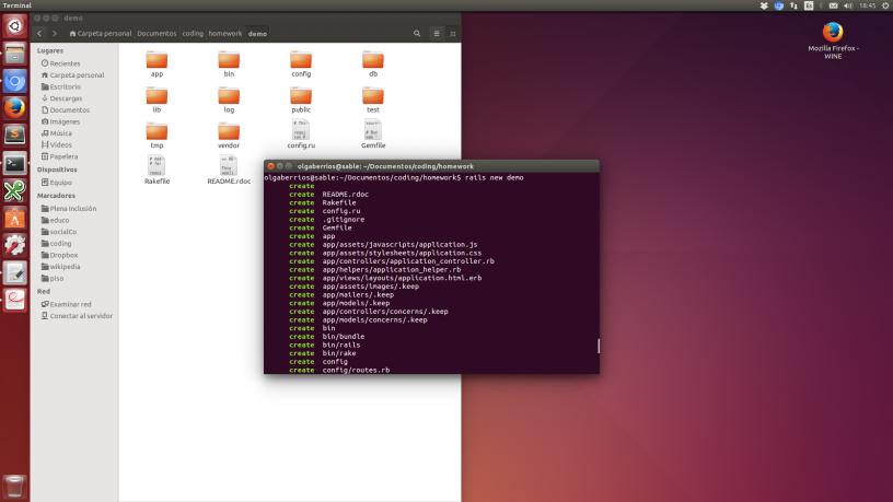 ¿Qué es y para qué sirve Ruby on Rails?