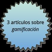 logro - 3 artículos sobre gamificación