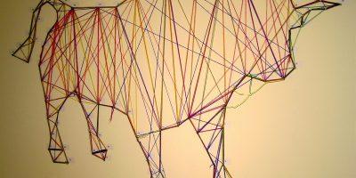 Ilustración de un toro