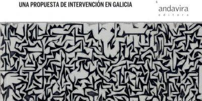 portada del libro de la accesibilidad en los museos de Galicia