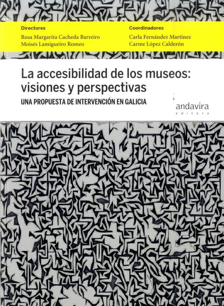 """Notas del libro """"Accesibilidad de los museos"""""""