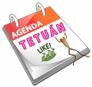 agenda tetuán
