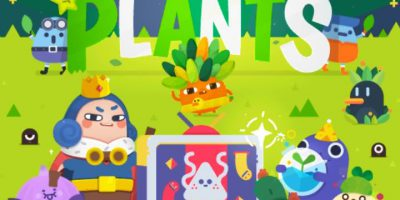 pocket plants - portada