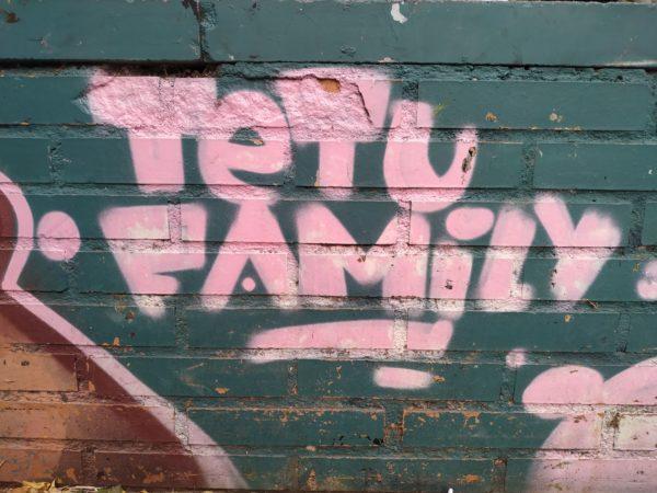 Tetu family